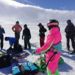 kitekurs hardangervidda complete travels snøkite snowkite