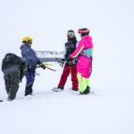 Michael Mouritsen Complete Travels Kitekurs privatkurs snøkite snowkite norway